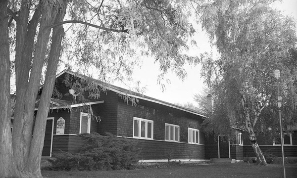 Community-Unitarian Church Kennewick WA/ The church of my childhood.