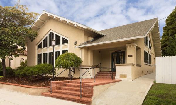 Petaluma Unitarian Church